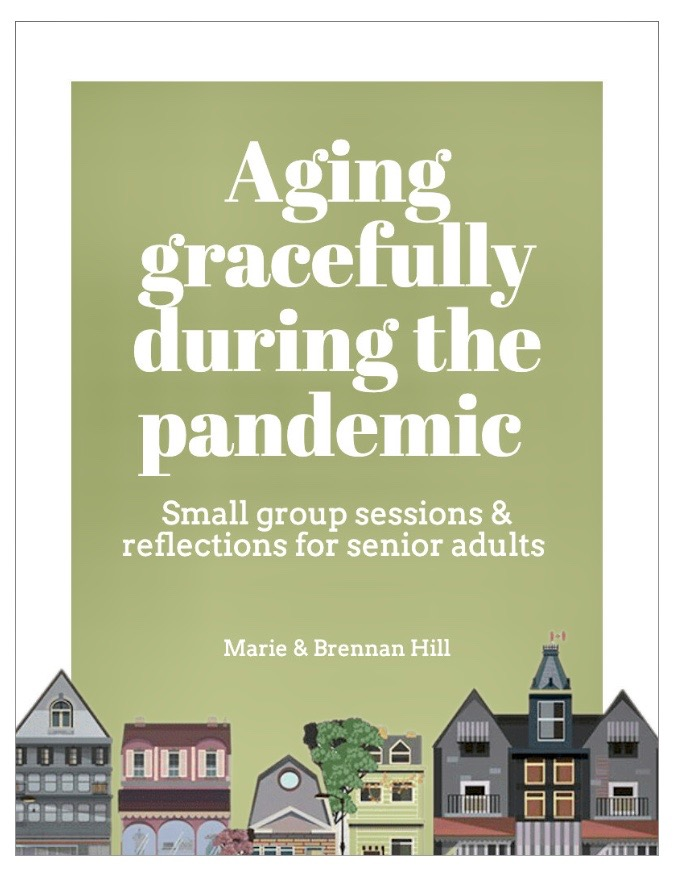 Aging Gracefully During the Pandemic Image