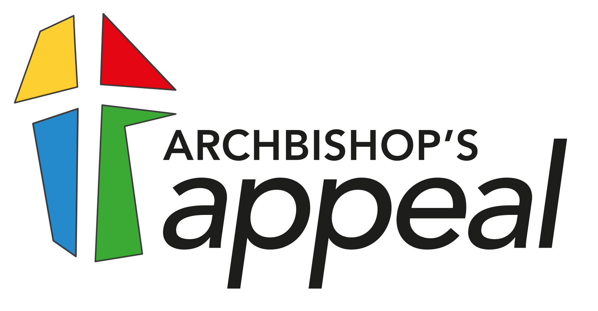 Archbishop's Appeal Logo 2019