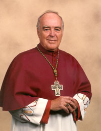 ARchbishop Halpin
