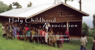 Holy Childhood Association