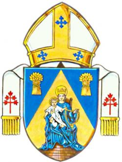 Regina Archdiocese Coat of Arms