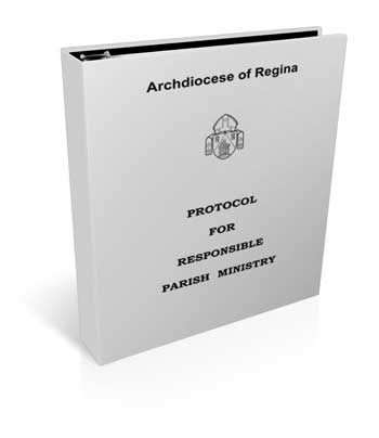Responsible Ministry Binder