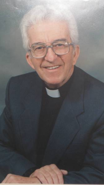 Fr. Richard Lariviere