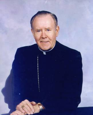 Archbishop Mallon