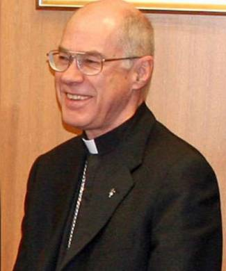 Archbishop Roussin